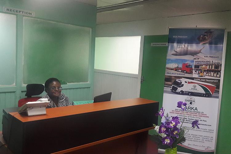 Darka Group - Darka East Africa Logistics (Kenya & East